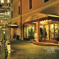 foto Alla Rocca Hotel, Conference & Restaurant