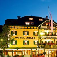 foto Hotel Adler