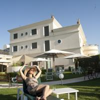 foto Hotel d'Altavilla