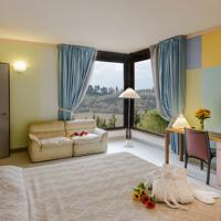 foto Albornoz Palace Hotel