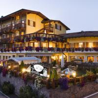 foto Hotel Alle Alpi
