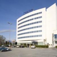 foto Cristal Hotel