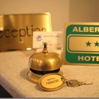 foto Hotel Paradiso
