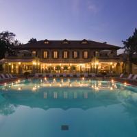foto Hotel dei Giardini