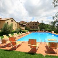 foto Albergo Villa Nencini