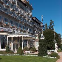 foto Grand Hotel Des Iles Borromees