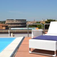 foto Mercure Hotel Delta Colosseo