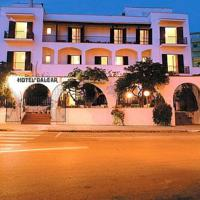 foto Hotel El Balear