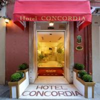 foto Hotel Concordia