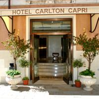 foto Hotel Carlton Capri