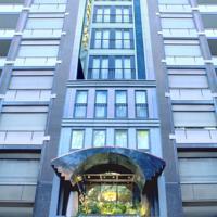 foto Capitol World Class Hotel