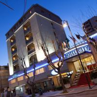 foto Hotel City