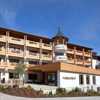 foto Hotel Valserhof