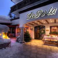 foto Hotel La Perla