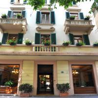 foto Hotel Minerva Palace
