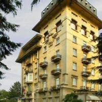 foto Palace Grand Hotel Varese