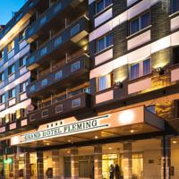 foto Grand Hotel Fleming