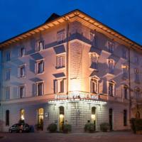 foto Grand Hotel Bastiani