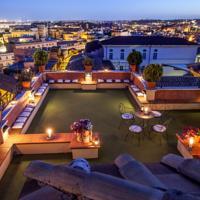 foto Hotel Colosseum