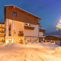 foto Alpenwellnesshotel St. Veit