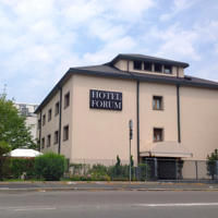 foto Hotel Forum