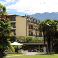 ASTORIA PARK HOTEL