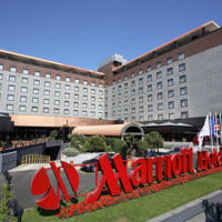 foto Milan Marriott Hotel