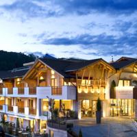 foto Alpine Romantic Hotel Almhof