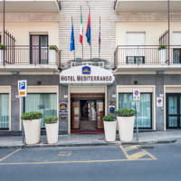foto Best Western Hotel Mediterraneo