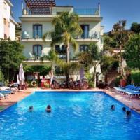 foto Comfort Hotel Gardenia Sorrento Coast