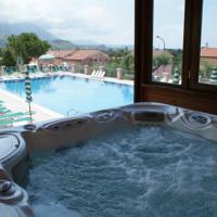 foto Hotel Ristorante Borgo La Tana