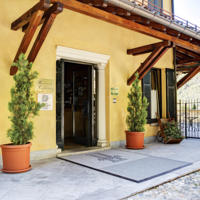 foto Hotel Colonne