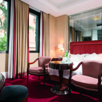 foto Hotel Lord Byron - The Leading Hotels of the World