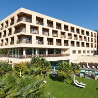 foto Hotel Therme Meran