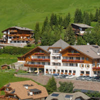 foto Hotel Interski