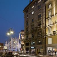 foto UNA Maison Milano