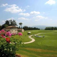 foto UNA Poggio Dei Medici Golf & Resort