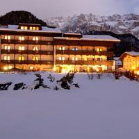 foto Hotel Antares