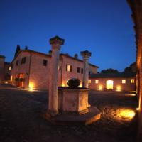 foto Castello di Leonina