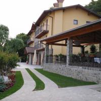 foto Hotel Camoretti