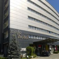 foto Ninfa Hotel