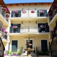 foto Aurelia Vatican Apartments