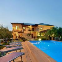 foto Villa Ambrosia