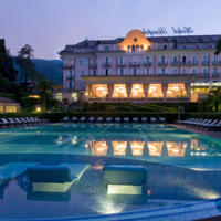 foto Hotel Simplon
