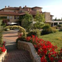 foto Hotel Borgo Di Cortefreda