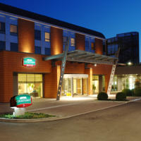 foto Courtyard by Marriott Venice Airport