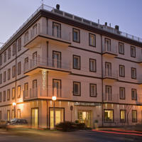 foto Card International Hotel