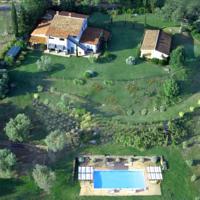 foto Agriturismo Quercia Rossa Rural House