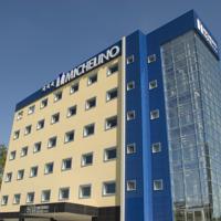 QUALITY HOTEL MICHELINO BOLOGNA FIERA