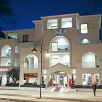 foto Jazz Hotel